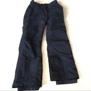 Marmot Snowboard Insulated Pants Navy -XS